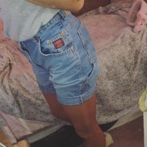 GAP painters shorts